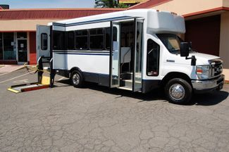 2011 Ford H-Cap 2 Position Charlotte, North Carolina 2