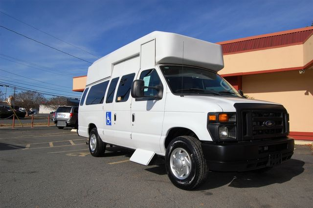 2011 Ford H-Cap. 3 Position Charlotte, North Carolina 4