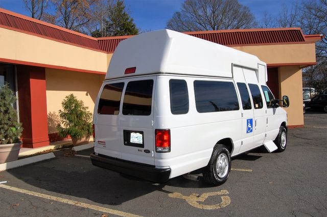 2011 Ford H-Cap. 3 Position Charlotte, North Carolina 5