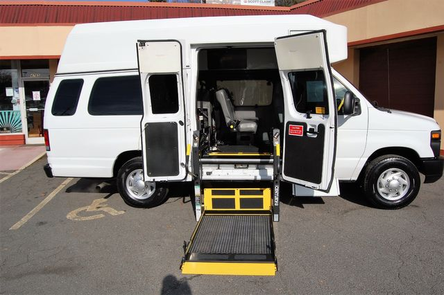 2011 Ford H-Cap. 3 Position Charlotte, North Carolina 1