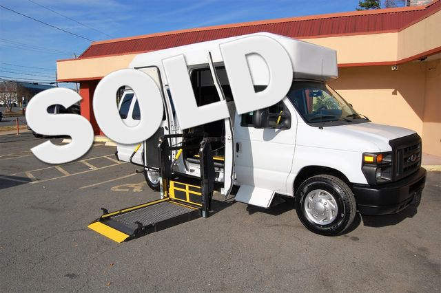 2011 Ford H-Cap. 3 Position Charlotte, North Carolina