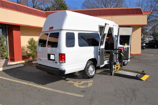 2011 Ford H-Cap. 3 Position Charlotte, North Carolina 2