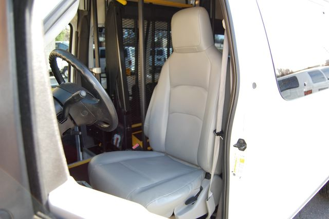 2011 Ford H-Cap. 3 Position Charlotte, North Carolina 13