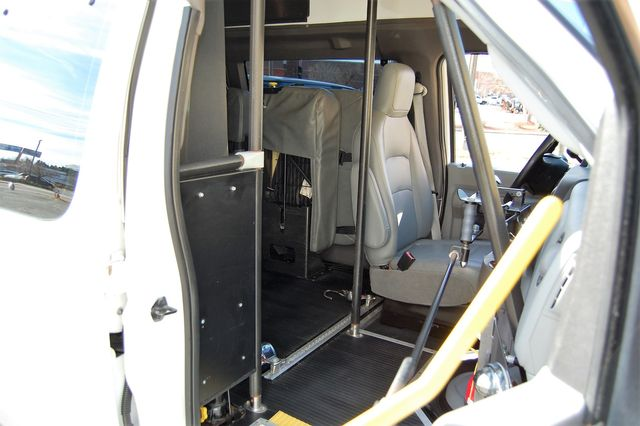 2011 Ford H-Cap. 3 Position Charlotte, North Carolina 15