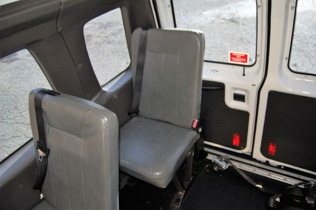 2011 Ford H-Cap. 3 Position Charlotte, North Carolina 18