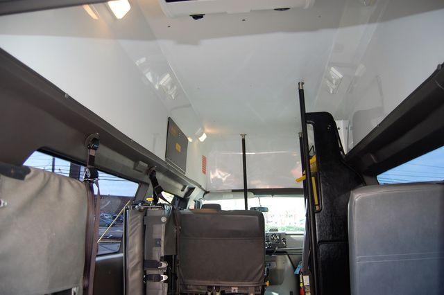 2011 Ford H-Cap. 3 Position Charlotte, North Carolina 10