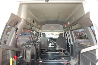 2011 Ford H-Cap. 2 Position Charlotte, North Carolina 9