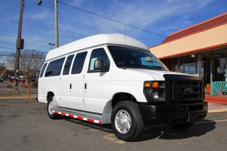 2011 Ford H-Cap. 2 Position Charlotte, North Carolina 3