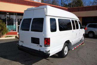 2011 Ford H-Cap. 2 Position Charlotte, North Carolina 5