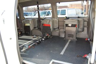 2011 Ford H-Cap. 2 Position Charlotte, North Carolina 18