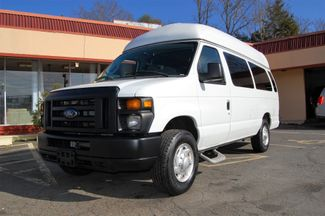 2011 Ford H-Cap. 2 Position Charlotte, North Carolina 2