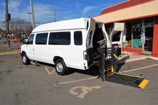 2011 Ford H-Cap. 2 Position Charlotte, North Carolina 1
