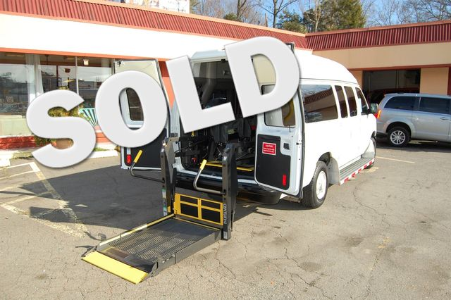 2011 Ford H-Cap. 2 Position Charlotte, North Carolina