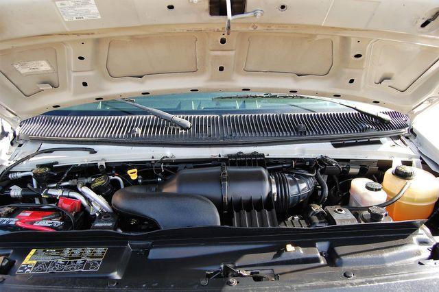 2011 Ford Handicap 2 Position Charlotte, North Carolina 24