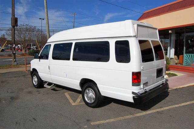 2011 Ford H-Cap. 2 Position Charlotte, North Carolina 4
