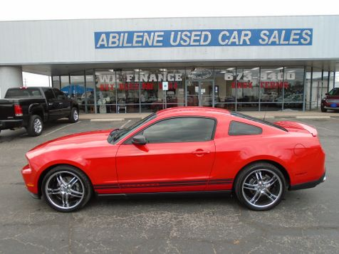 2011 Ford Mustang V6 in Abilene, TX
