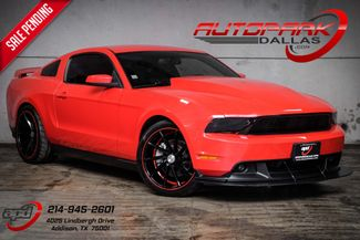 2011 Ford Mustang GT Premium / California Special w/ Upgrades in Addison TX, 75001