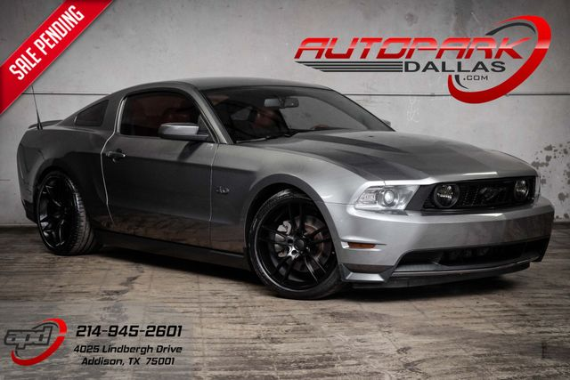 2011 Ford Mustang GT Premium w/ Many Upgrades