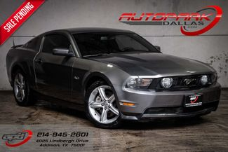 2011 Ford Mustang GT Premium in Addison, TX 75001