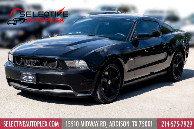 2011 Ford Mustang GT in Addison, TX 75001