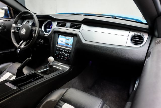 2011 Ford Mustang GT500 GULF Edition in Addison, TX 75001