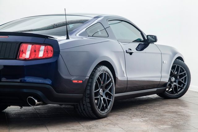 2011 Ford Mustang GT Premium 5.0 Supercharged With Many Upgrades in Addison, TX 75001