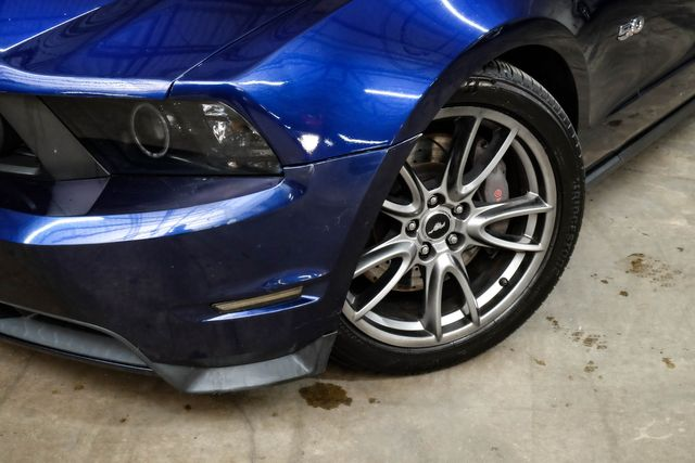2011 Ford Mustang GT Brembo, CORSA Exhaust, & ROUSH Intake in Addison, TX 75001
