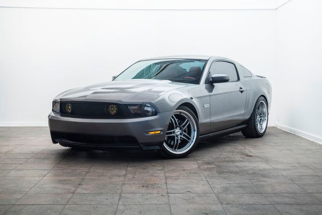 2011 Ford Mustang GT Premium 5.0 With Many Upgrades in Addison, TX 75001