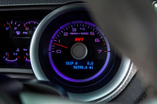 2011 Ford Mustang GT500 in Addison, TX 75001
