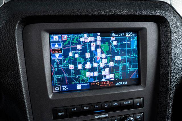 2011 Ford Mustang GT500 SVT Performance Pkg in Addison, TX 75001