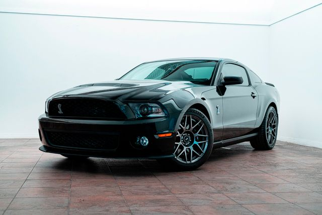 2011 Ford Mustang GT500 Kenne Bell Mammoth Supercharged in Addison, TX 75001