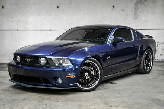 2011 Ford Mustang GT Premium w/ upgrades in Addison, TX 75001