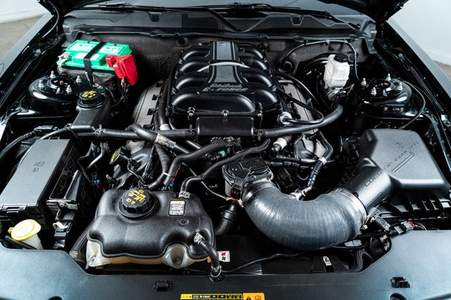 2011 Ford Mustang 5.0 GT Premium Edelbrock Supercharged in Addison, TX 75001