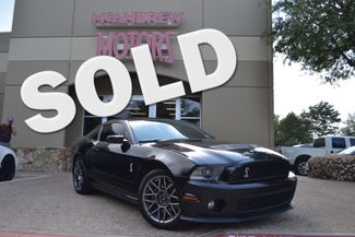 2011 Ford Mustang GT500 in Arlington, TX, Texas 76013