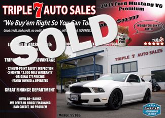 2011 Ford Mustang V6 Premium in Atascadero CA, 93422