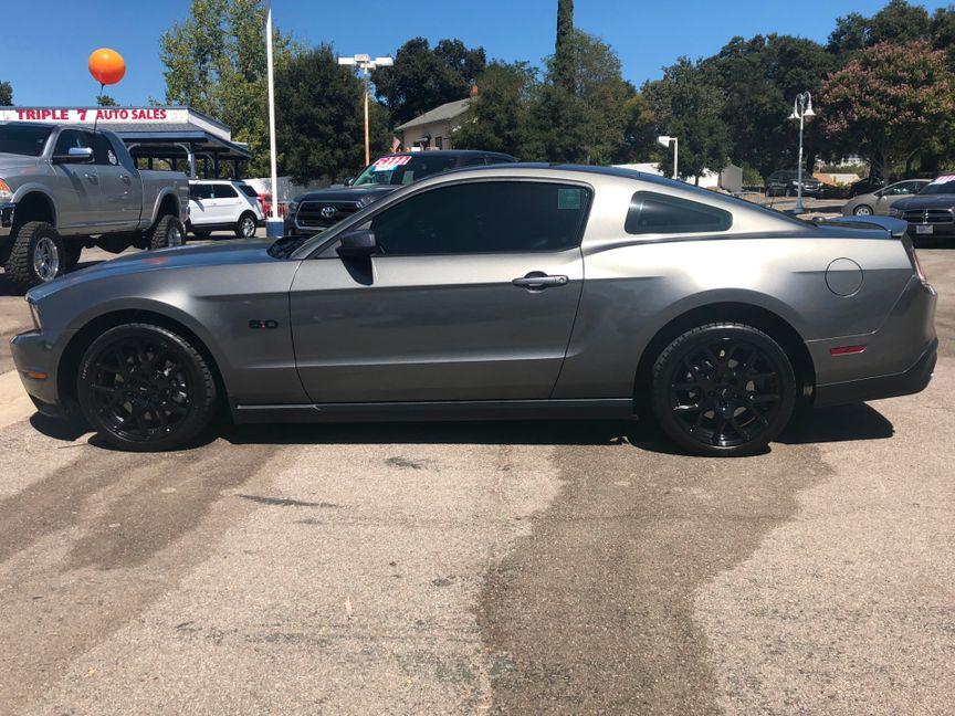 Ford Mustang Gt Premium In Atascadero Ca