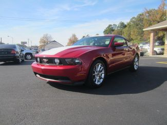 2011 Ford Mustang GT Premium Batesville, Mississippi 1