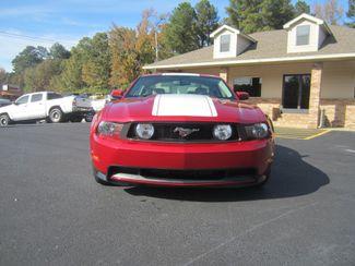 2011 Ford Mustang GT Premium Batesville, Mississippi 4