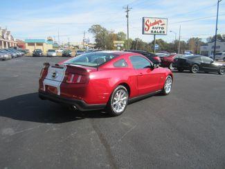 2011 Ford Mustang GT Premium Batesville, Mississippi 7
