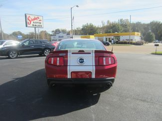 2011 Ford Mustang GT Premium Batesville, Mississippi 5