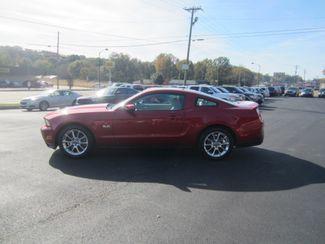 2011 Ford Mustang GT Premium Batesville, Mississippi 3