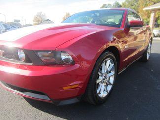 2011 Ford Mustang GT Premium Batesville, Mississippi 9