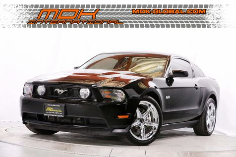 2011 Ford Mustang GT Premium - Navigation - Back up camera in Los Angeles