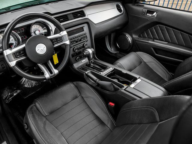 2011 Ford Mustang GT Premium Burbank, CA 10