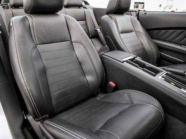 2011 Ford Mustang GT Premium Burbank, CA 14