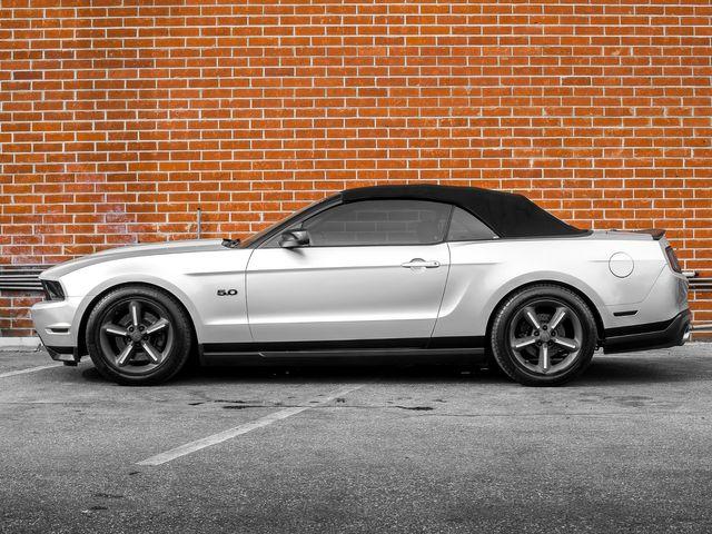 2011 Ford Mustang GT Premium Burbank, CA 6