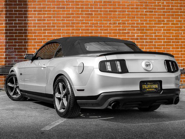 2011 Ford Mustang GT Premium Burbank, CA 8