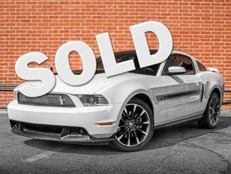 2011 Ford Mustang GT Premium Burbank, CA