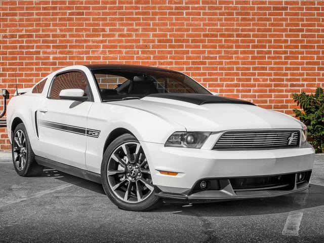 2011 Ford Mustang GT Premium Burbank, CA 1