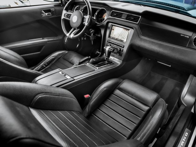 2011 Ford Mustang GT Premium Burbank, CA 11